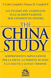 the china study in italiano