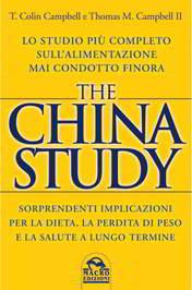 the china study in italiano